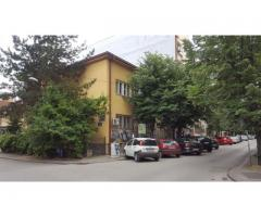 Center - Office space for rent, 113 m2